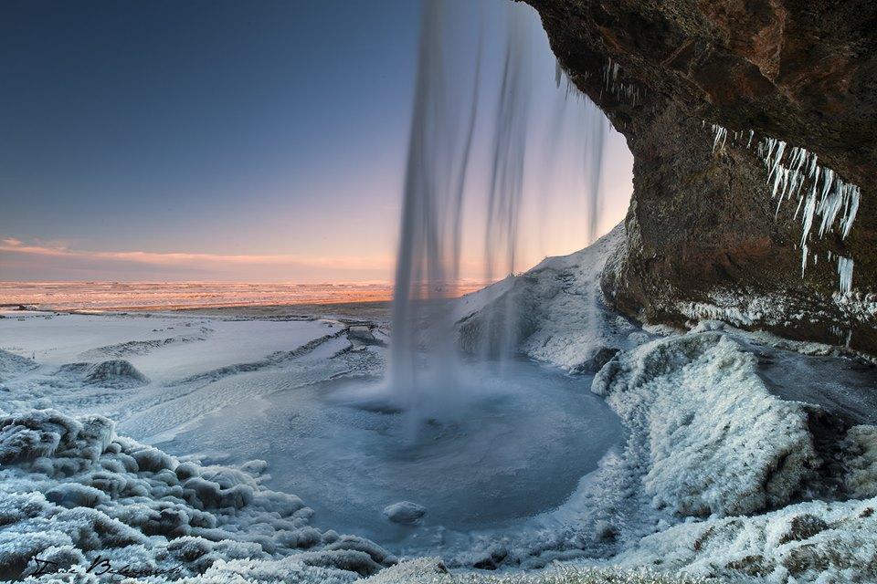 4-дневные зимние каникулы | Северное сияние – Золотое кольцо – Южное побережье – Голубая лагуна - day 3