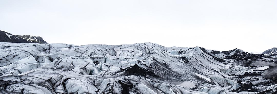 氷河ハイキングツアー