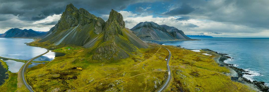 아이슬란드 렌트카여행 패키지