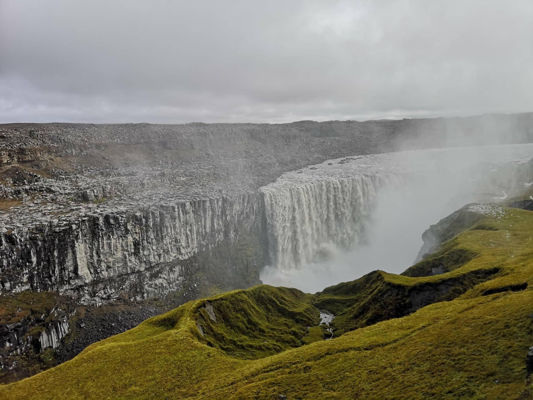 Tour guiado de 7 días   Da la vuelta a Islandia