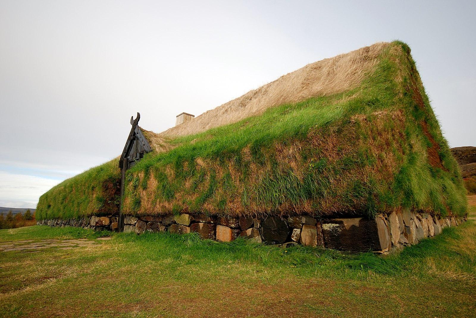 Þjóðveldisbærinn á Stöng