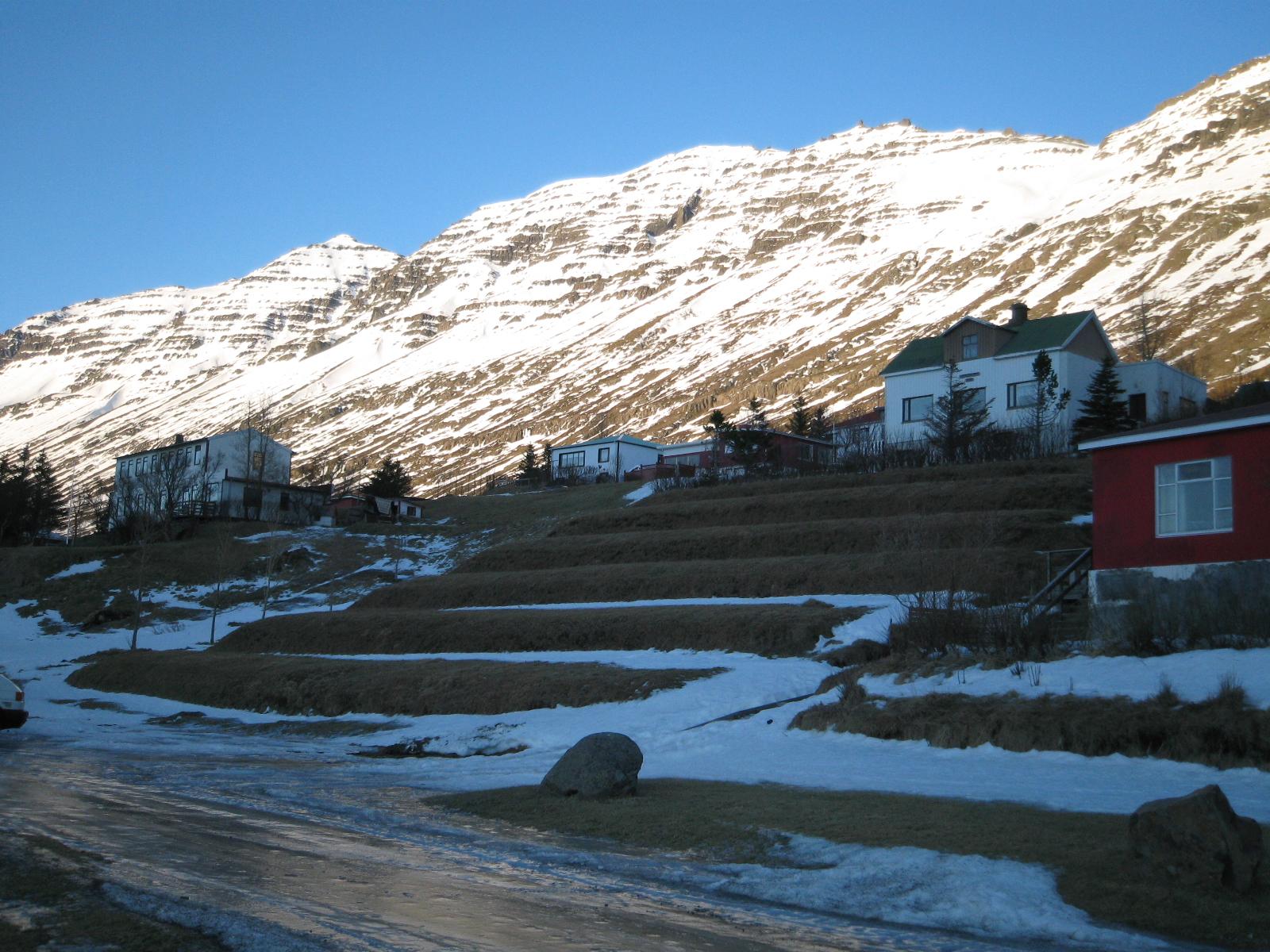 Neskaupstaður