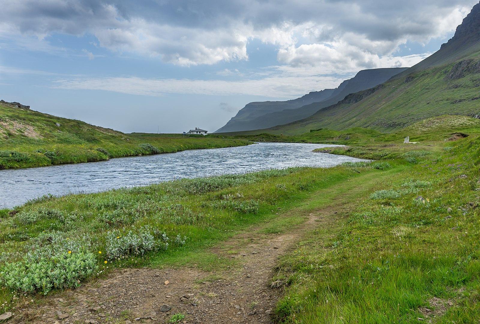 Loðmundarfjörður